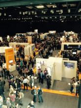 AWS Summit London 2015